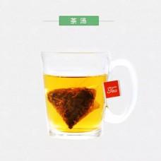 正大乌龙茶新型原叶袋泡茶