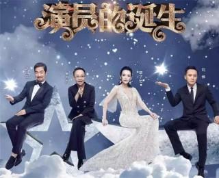 2017最受关注的大陆电视综艺
