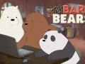 《咱们裸熊》第三季 讲述三只熊在旧金山的有趣冒险