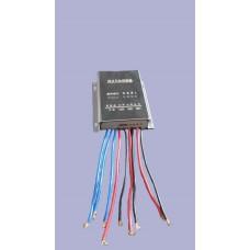 防水風光互補路燈控制器