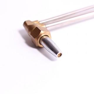 青岛割炬 精品不锈钢割炬 射吸管一体加重型割枪