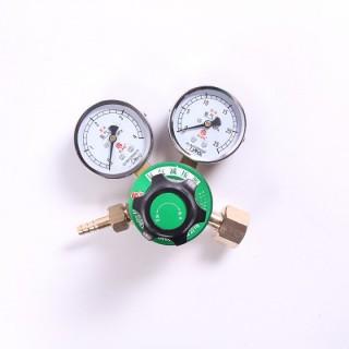 青岛减压器 纯铜氧气乙炔表 减压阀压力表