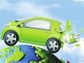 新能源汽车时代加速驶