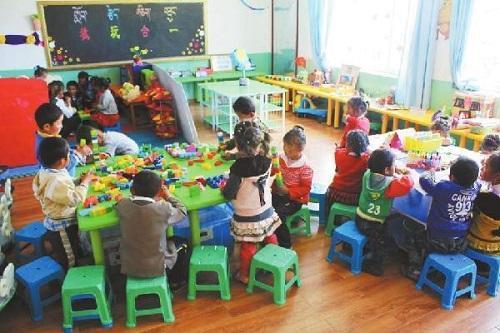 妈妈们给孩子挑选幼儿园要注意哪些问题