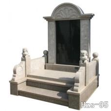 墓碑的制作选用的材料
