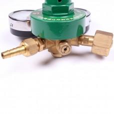 青岛减压器 纯铜大体氧气表乙炔表 气体减压器