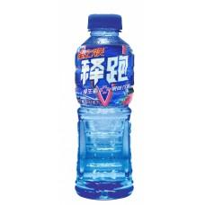星之联释跑蓝莓味维生素果味饮料