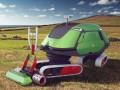 农业机器人市场发展前景广阔