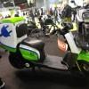 2018两轮电动车展览会