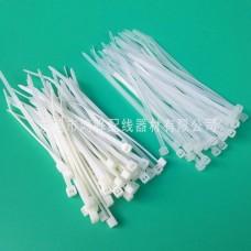 耐寒尼龙扎带,尼龙扎带常用规格型号,东莞鸿骅束线带