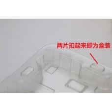 安徽蚌埠加深式吸塑双托盘厂家