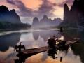 2018年春节最适合去玩的地方之一——桂林阳朔