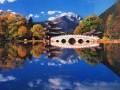 云南丽江:旅游资源丰富 旅游风景点达上百处