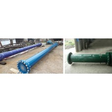 ASME喷嘴流量测量装置蒸汽测量