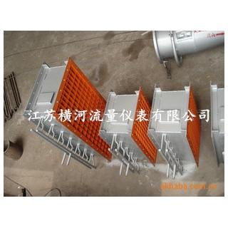 横截面测风装置风量测量装置差压变送器