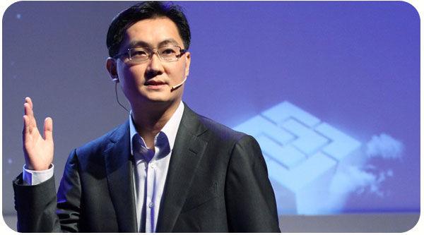 《2018胡润全球富豪榜》发布 马化腾成华人首
