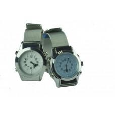 多工功能觸摸加語音報時手表
