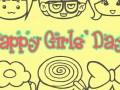三七女生节到来 快给女生们送去一份温馨的祝福吧
