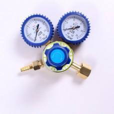 青岛减压器 气体减压表 厂家直销