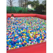 佛山海洋池租赁广州大型儿童波波池出租茂名大型海洋池价格