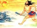 盘点上古时期神话人物夸父的相关传说