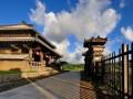大型多功能影视城——北普陀影视城的外貌特征