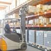 2018越南工业展仓储及物流运输设备专题展
