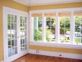 铝合金门窗or塑钢门窗 哪种更方便、更受欢迎?