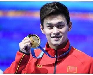 中国十大体育巨星