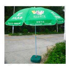 丰雨顺铜陵广告太阳伞定制批发 户外遮阳伞