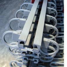 C40型橋梁伸縮縫 質量保證  價格可議  河北途順