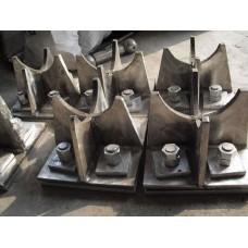 河北途順 GYZ橡膠支座 質量保證 支持定做 價格可議