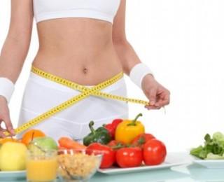 十种最有效春季减肥方法