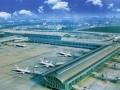 中国中西部地区最繁忙的民用枢纽机场——成都双流国际机场