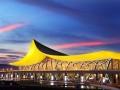 中国八大区域枢纽机场、国际航空枢纽——昆明长水国际机场