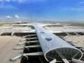 中国大陆第五大航空港——深圳宝安国际机场