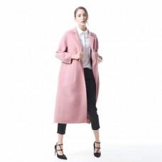 羊绒大衣18004