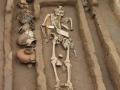 山东章丘焦家遗址 龙山文化的发现地和命名地