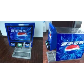 可乐机专卖张总电话18838161880同微信