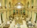 埃及开罗博物馆:尼罗河东、拥有百年历史