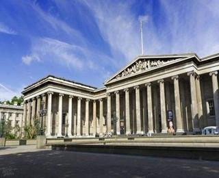世界十大美术馆