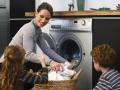 洗衣机这么用不出5年肯定坏,你是不是也在这么做?