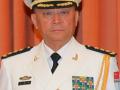 中国人民解放军海军司令员何时诞生?
