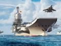 中国海军是如何一步步走到今天的。