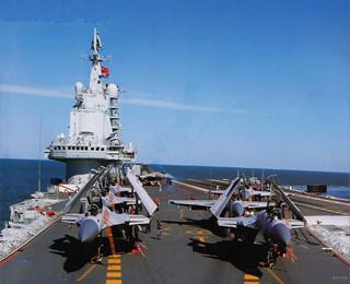中国海军节