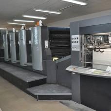 青岛彩盒加工机器设备