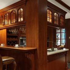 蒙森家居-墙板吊顶整装系列