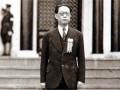 曾是中共早期领导人,叛变后改投国民党军统,的蒋介石专宠!