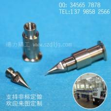 高精密點膠針頭武藏點膠針頭不銹鋼點膠針頭SHN一體式
