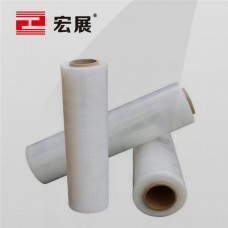 东莞宏展拉伸缠绕膜生产厂家研发定制